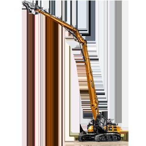 SANY Europe Baumaschinen SY500HRD