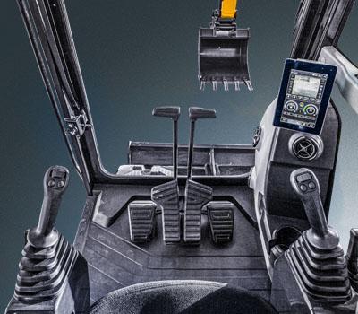SANY Europe Baumaschinen SY75C